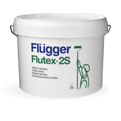 Matiniai dažai luboms Flutex 2S