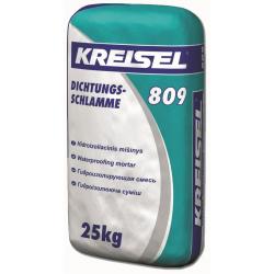 Hidroizoliacinis mišinys KREISEL DICHTUNGSSHLAMME, 25 kg